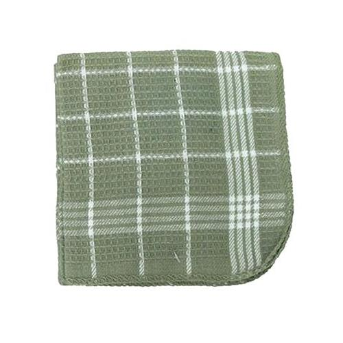 4PK13x13 GRN Dish Cloth