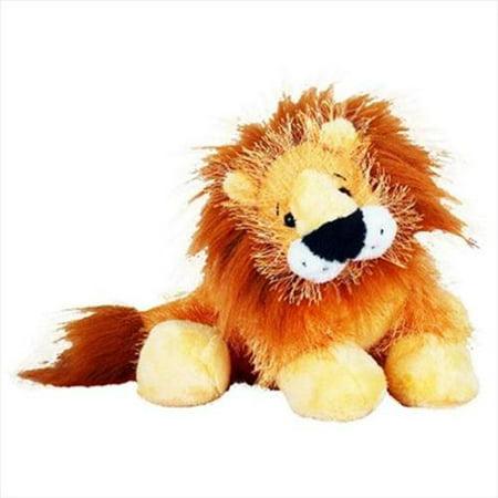 Webkinz Lion Plush
