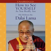 How to See Yourself As You Really Are - Audiobook