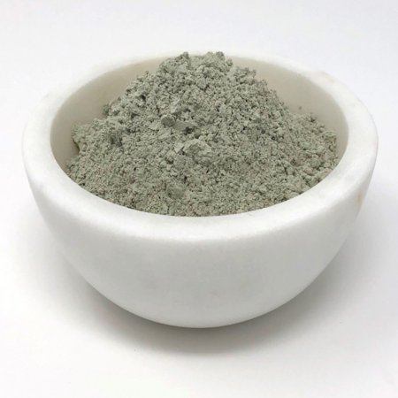 Detox Clay Mask (FRENCH GREEN CLAY ORGANIC FACE MASK EXFOLIATING DETOX SKIN TREATMENT 1 OZ)
