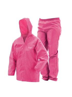 Frogg Toggs Youth Ultra-lite2 Waterproof Rain Suit