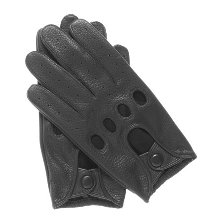 American Eagle Gloves - American Classics Men's Deerskin Driving Gloves