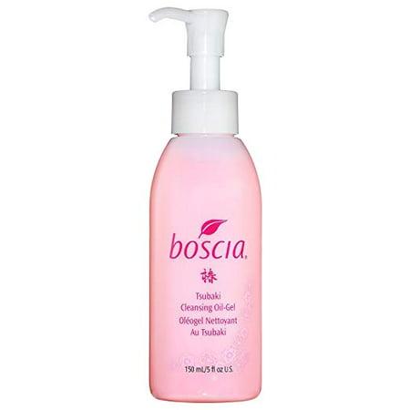 boscia tsubaki cleansing oil-gel 5 fl. oz by