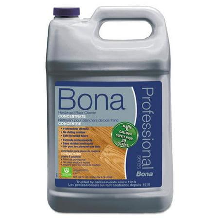BNA WM700018176 1 gal Bottle, Pro Series Hardwood Floor Cleaner Concentrate