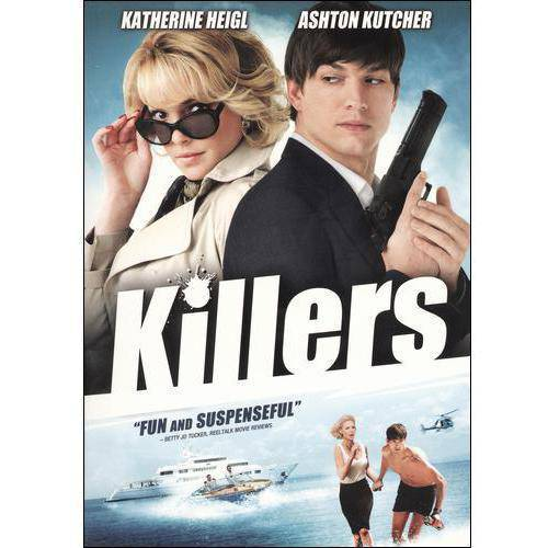 Killers (Widescreen)