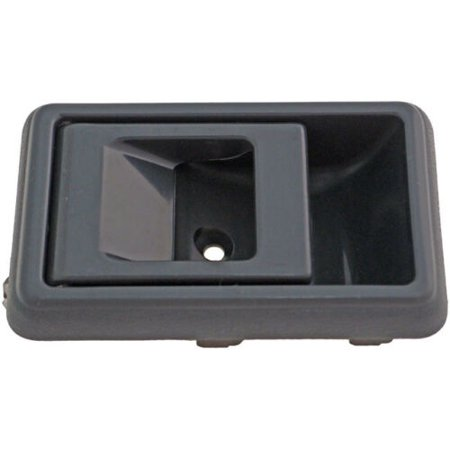 Parts N Go 1995-2000 Tacoma Door Handle Passenger Side Inside Right Hand RH Gray - 6920504010, TO1353105