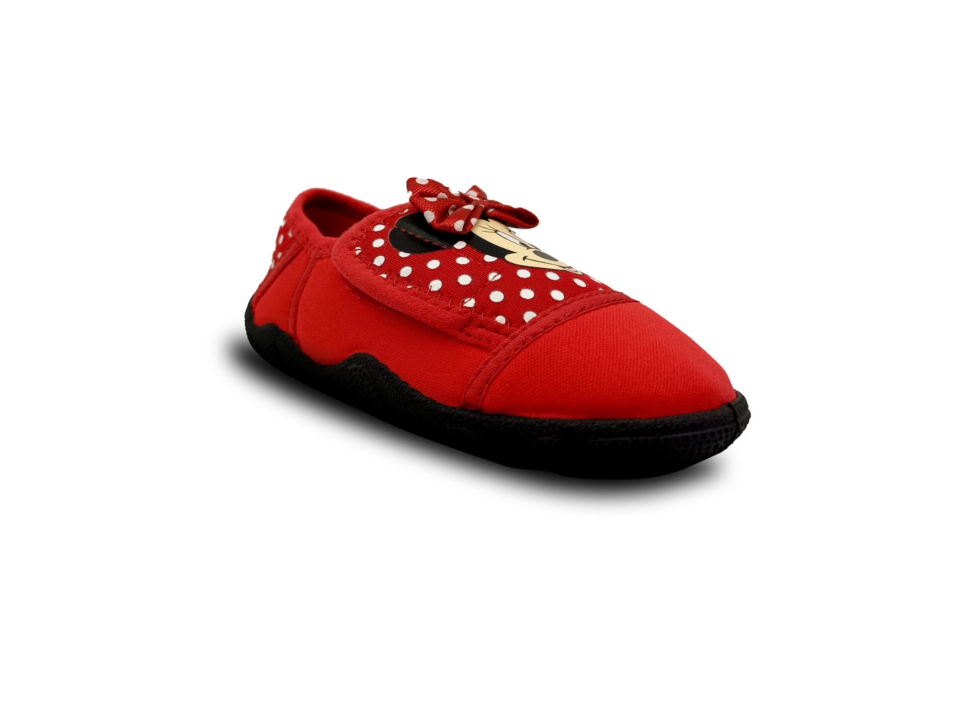 Toddler Girls' Minnie Mouse Water Shoes