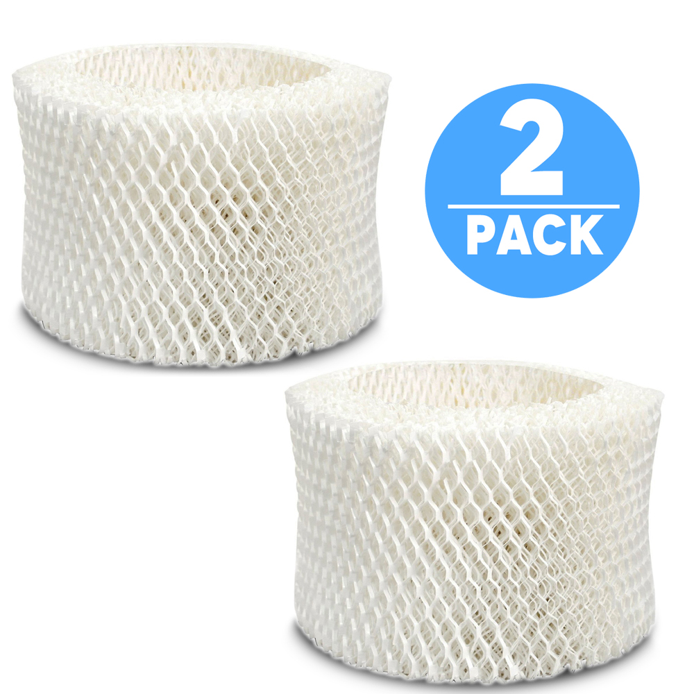 TSV Humidifier Replacement Wick Filter Replacement Parts for Honeywell HAC-500/ HCM-350/ HCM-600/ HCM-630/ HCM-710/ HCM-300T/ HCM-315T