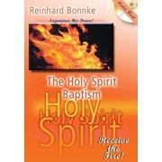 The Holy Spirit Baptism (Audiobook)