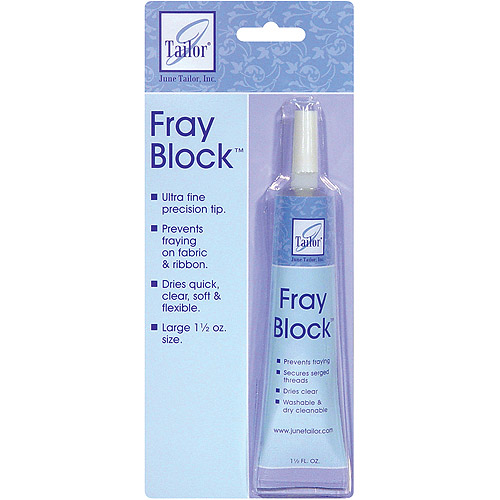 Fray Block, 1.5 Ounces