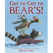 Got to Get to Bear's (Hardcover)