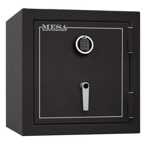 Mesa Safe Company 3.3 cu. ft. Capacity, Fire Safe, Gray MBF2020E