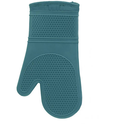 Better Homes & Gardens Silicone Oven Mitt, Multiple Colors Available