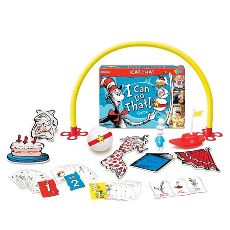 Cat In The Hat I Can Do That  Game  Playdoh Corduroy Go Activity Birthday Count Math Hasbro Board Book Deluxe Seuss Don 15 In Youll Sparkle Kindergarten Do Two Dr    By Wonder Forge