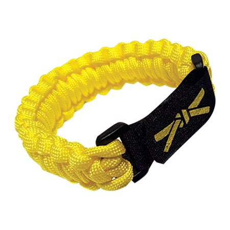 youth Paracord Rank Bracelet Martial Arts Karate Rank system