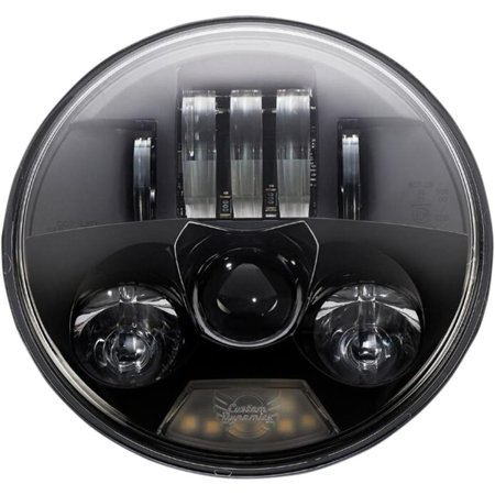 Custom Dynamics PB-575-B 5.75in. Probeam LED Headlamp -