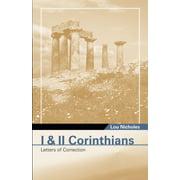 I & II Corinthians (Paperback)