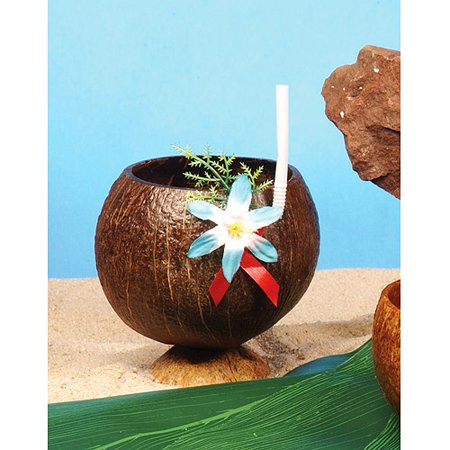 Real Coconut Cups - Coconut Cups
