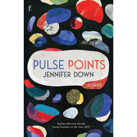 Pulse Points - eBook