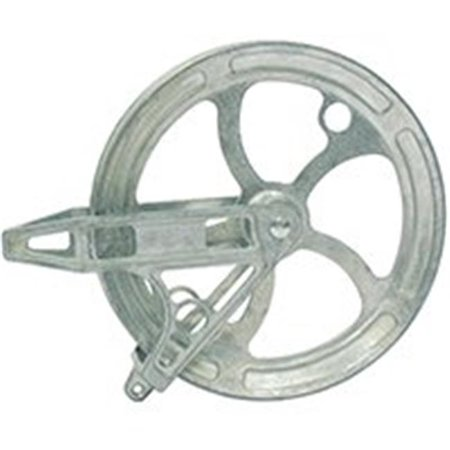 Ben-Mor CY78800 Pulley Metal 8 Ball (Ball Diff Pulley)