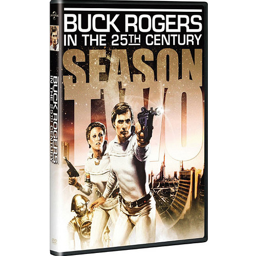 Buck Rogers In The 25th Century: Season Two (Full Frame)