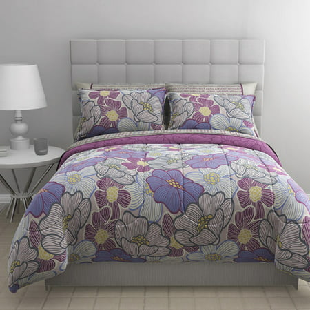 East End Living Serenity Complete Bed In A Bag Bedding Set