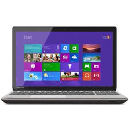 "Toshiba Satellite P55T5360 15.6"" (1 TB, Intel Core i7 4th Gen., 2.5 GHz, 16..."