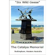 Six Wild Geese from Australia - eBook