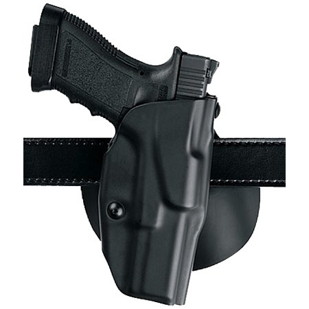 SAFARILAND 6378 ALS PADDLE WALTHER P99 THERMOPLASTIC BLACK](walther p22 paddle holster)