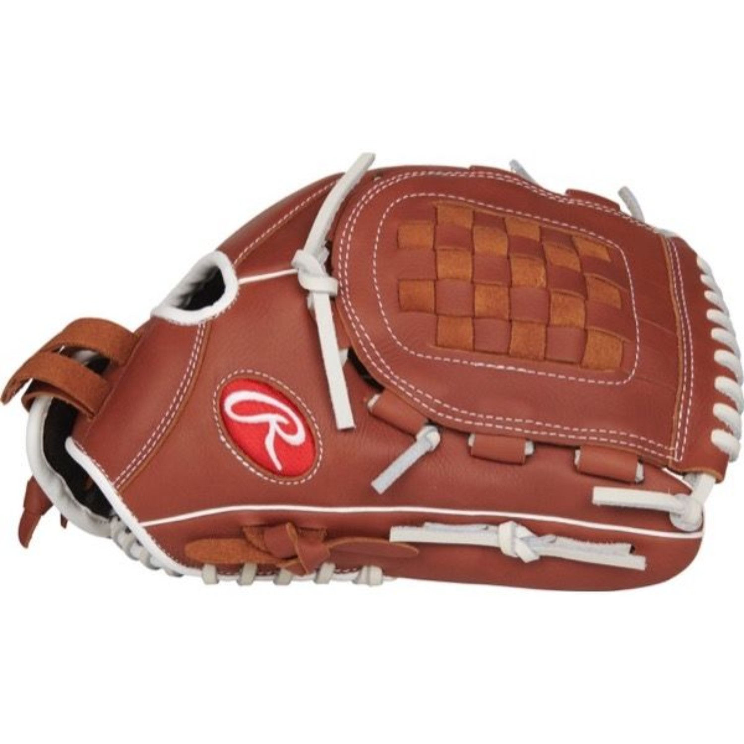 "Rawlings 12"" R9 Series Softball Glove, Right Hand Throw"