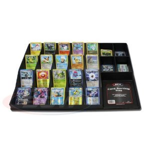 BCW Card Sorting and Organizing Tray