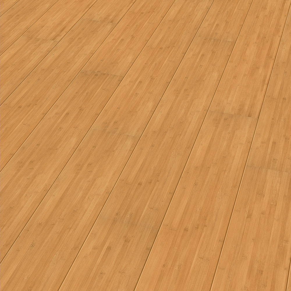 Wellness Floor Flat Edge Color Saw-mill Beach Matte Laminate Wood Floor