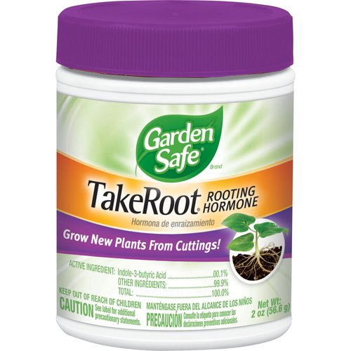 Garden Safe Takeroot Powder