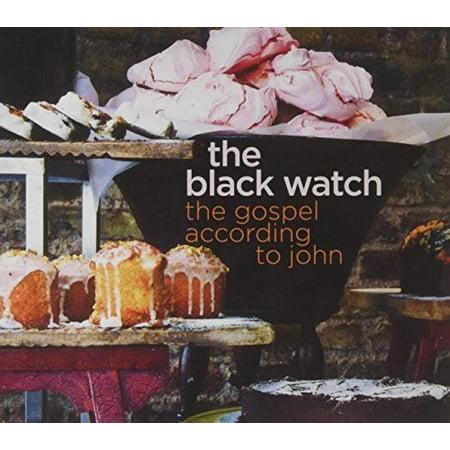 John Deere Watch (Gospel According To John )