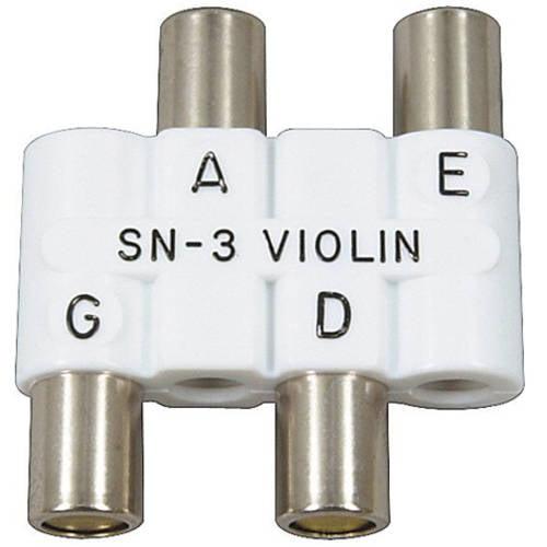 Kratt Violin Pitchpipe