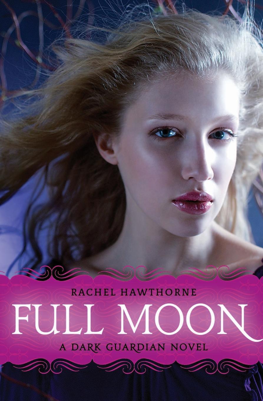 Full Moon by