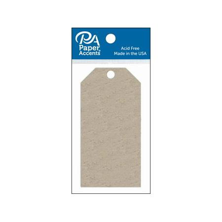 Chipboard Tabs (Craft Tags 2.125x4.25 5pc)