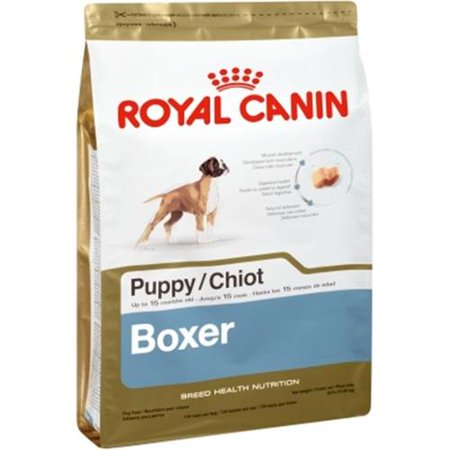 royal canin rl52030 boxer puppy dog food 30 lbs. Black Bedroom Furniture Sets. Home Design Ideas