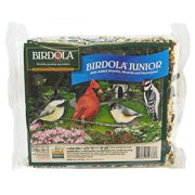 Birdola Plus Seed Cake Junior - 6.5 oz by Birdola