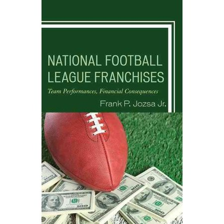 National Football League Franchises  Team Performances  Financial Consequences
