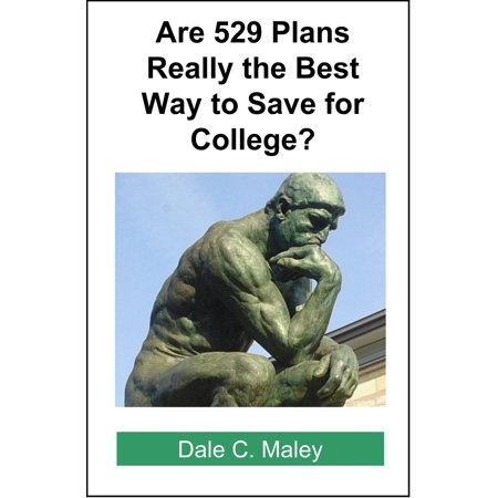 Are 529 Plans Really the Best Way to Save for College? - (Best Self Directed 529 Plans)