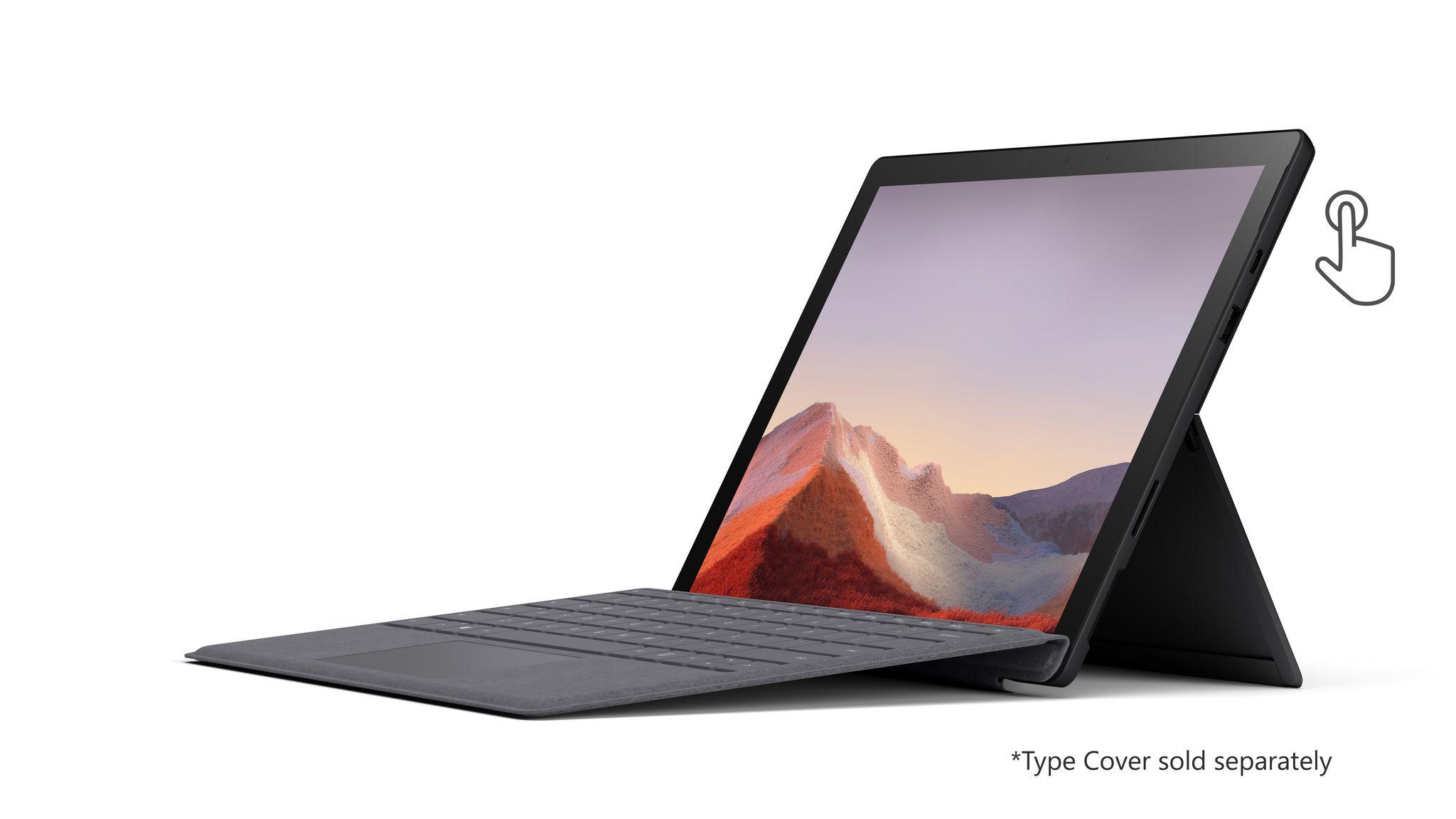 Walmart: Microsoft Surface Pro 7, 12.3″ Touch-Screen @ 49.99 + Free Shipping