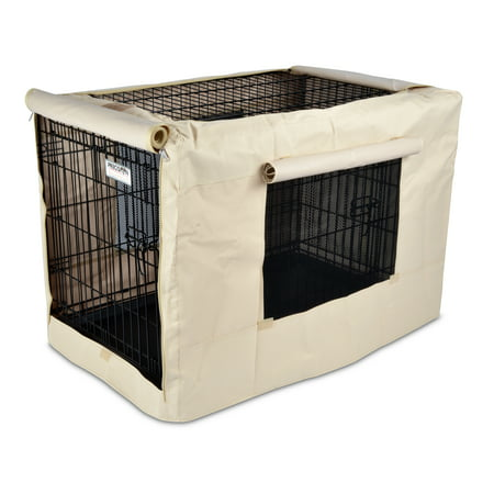 Precision Pet Crate Cover Indoor/Outdoor, For 4000, 36