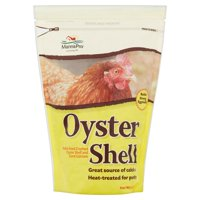 Manna Pro Crushed Oyster Shell Chicken Supplement, 5 lbs.