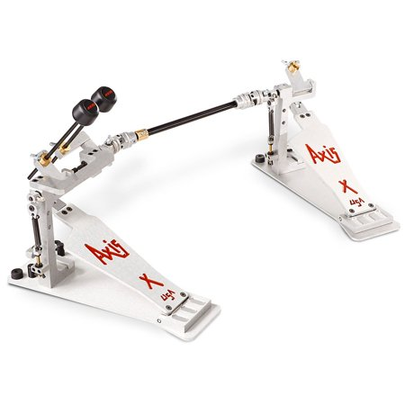 Axis X Double Left-Footed Double Bass Drum Pedal Axis Bass Double Bass