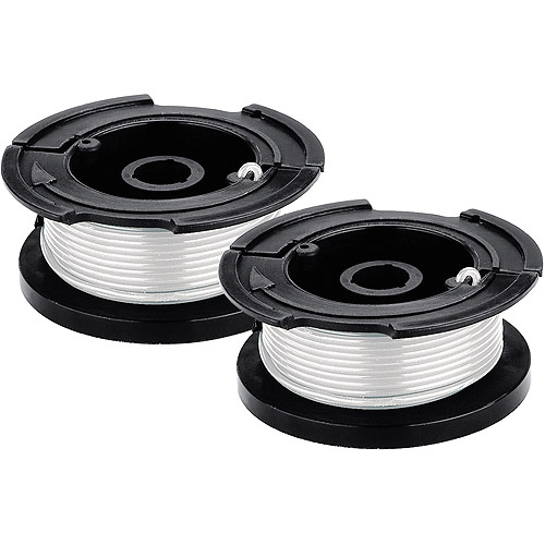Black and Decker 2-pack Replacement Spools