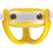 Infini Wukong White LED Headlight: Yellow