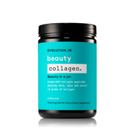 EVOLUTION_18 Collagen Peptide and Protein Powder, Unflavored, 14 Serving