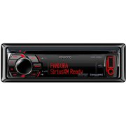 Kenwood KDC-400U CD Receiver with 3 Lines of Text and USB