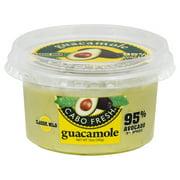Cabo Fresh Guacamole Classic Mild, 12 Oz.